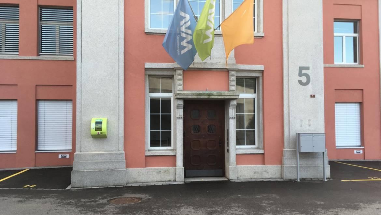 BMA Einsatz, Gewerbepark Dietfurt